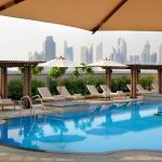 Ramada Jumeirah Hotel,  Dubai