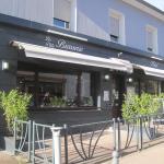 Hotel de la Poste, La Bresse