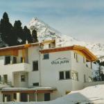 Hotel Pictures: Villa Alpin, Obergurgl