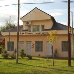Foto Hotel: Las Cimas Apart Hotel, Nono