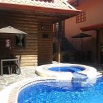 Hostel Beach House Jaco, Jacó