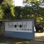 Tubohotel,  Tepoztlán