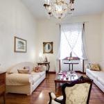 La Casa Del Marchese, Rome