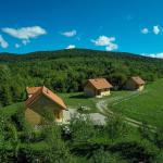 Holiday Homes Eko Klanac, Rakovica