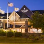 Country Inn & Suites Peoria North,  Peoria