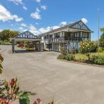 Kingswood Manor Motel, Whangarei