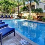 Hampton Inn Miami-Coconut Grove/Coral Gables, Miami