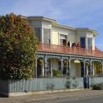 Tamara Riverside Lodge,  Whanganui