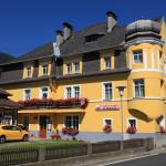 Hotellikuvia: Hotel Villa Huber, Afritz