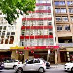 Megaboom City Hotel,  Sydney