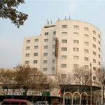 Tianjin Shuanglu Mansion Hotel,  Tianjin