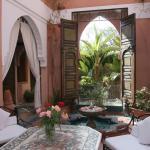 Riad Mazal, Marrakech