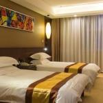 Zibo Sunshine Coast Hotel,  Zibo