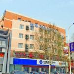 Eaka 365 Hotel South Jianshe Road Branch, Shijiazhuang