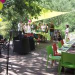 Hotel Pictures: Le Mas Le Bres, Anduze
