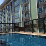 Modernbright Service Apartment, Ban Laem Chabang