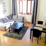 Gozsdu Apartment,  Budapest