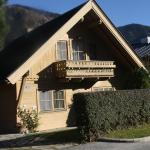 Hotelbilleder: Haus Johannes, Maishofen