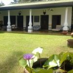 Mahawewa Nature Resort & Spa, Tangalle