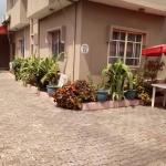 Zaints Suites & Apartments,  Ikeja