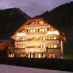 Hotel Fatlar, Ischgl
