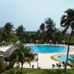 Hotel Pictures: Benin Marina Hotel, Cotonou