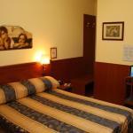 Hotel Viennese, Rome