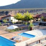 Hotelbilder: Aguilas de Piedra, Cacheuta