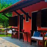 Hotel Pictures: Pousada Céu Azul, Paraty