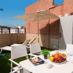 Hotel Apartamento Bajamar, Las Palmas de Gran Canaria