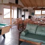 Foto Hotel: Hostel Andino, Villa Pehuenia
