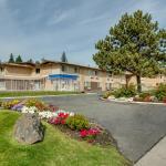 Motel 6 Spokane West-Downtown, Spokane