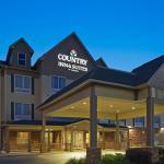 Country Inn & Suites By Carlson Meridian, Meridian