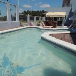 ホテル写真: Suites Mirage, Pinamar
