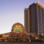 Main Street Station Casino Brewery and Hotel, Las Vegas