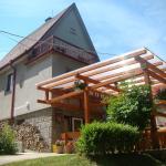 Villa Judita, Moravany nad Váhom
