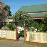 酒店图片: Cuddledoon Cottages Rutherglen, Rutherglen