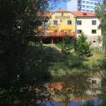 Hotel Pictures: Guest House Splávek, Strakonice