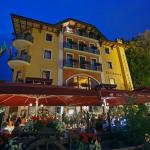 Hotel Europa Residence, Asiago