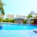 Sanya Ruijia Holiday Resort,  Sanya