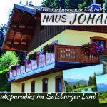 Hotellikuvia: Haus Johanna, Radstadt