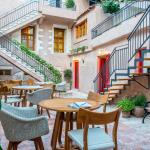 Hotel Off,  Chania Town