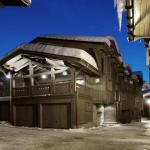 Hotel Pictures: Lavanches, Courchevel
