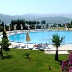 Lakeside Garden Holiday Village, Bogazici