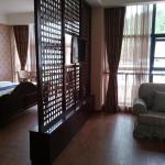 Jianyang Shujin Times Hotel,  Jianyang