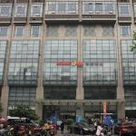 Home Inn Nanjing Xinjiekou Hubujie Sky City, Nanjing