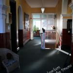 Foto Hotel: Foreshore Backpackers, Geraldton