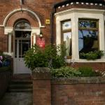 Hotel Pictures: No 1 Guest House, Carlisle