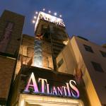 Hotel Atlantis (Adult Only), Osaka