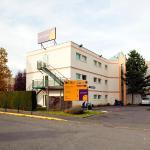 Hotel Cerise Lens, Noyelles-Godault